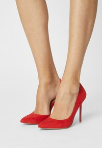 Even&Odd - Zapatos altos - red - 0