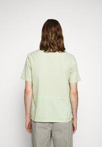 Folk - JUNCTION - Shirt - lichen - 2