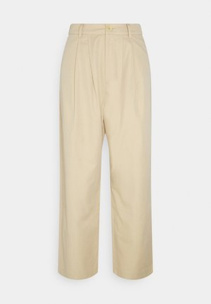 FINA - Trousers - safari
