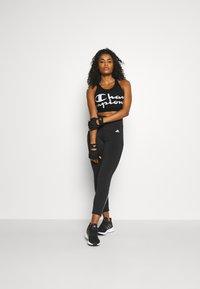 Champion - BRA - Sports-BH-er med medium støtte - black - 1