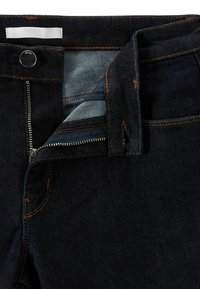 BOSS - CROP 2.0 - Jeans Skinny Fit - dark blue - 5