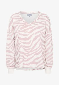 Live Unlimited London - ZEBRA - Sweatshirt - off-white - 1