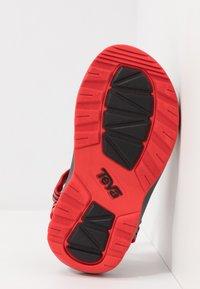 Teva - Walking sandals - kishi firey red - 5