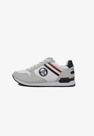 Sneakers basse - white-deep blue