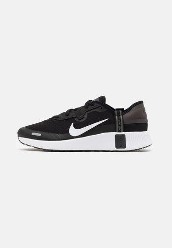 Sneakers basse - black/white/dark smoke grey/iron grey