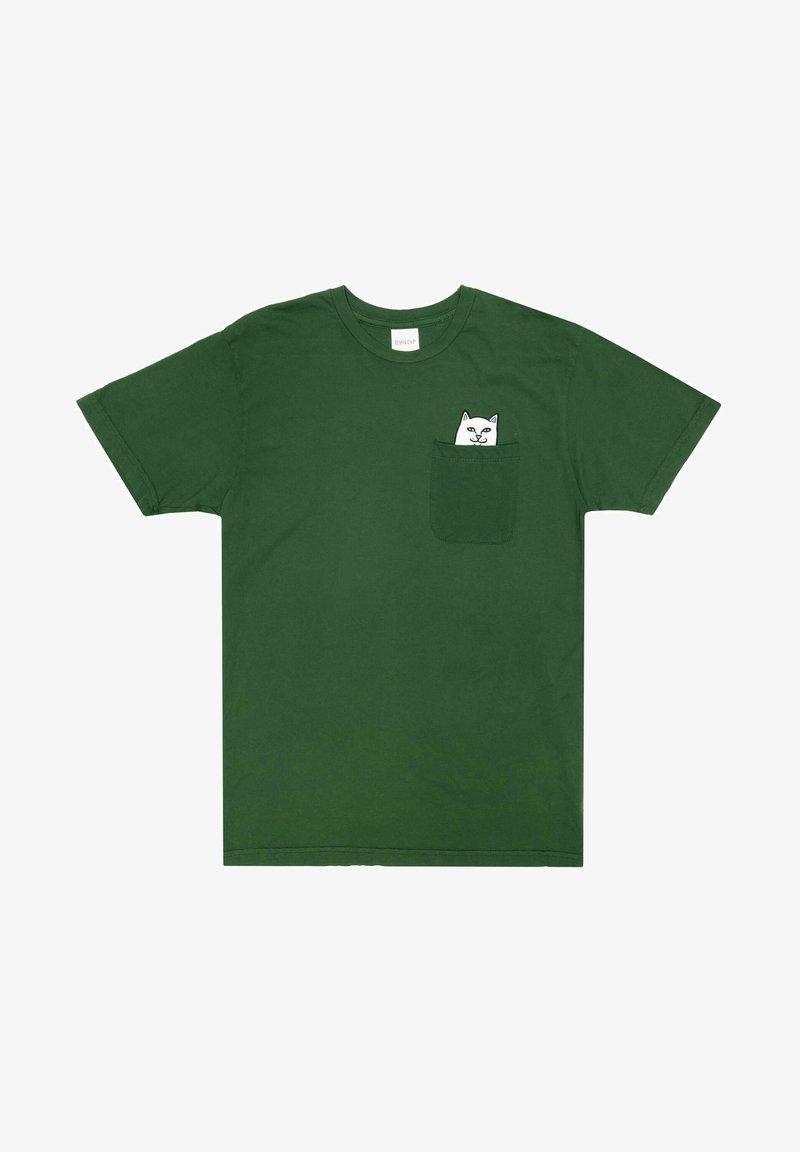 RIPNDIP - T-shirt print - olive