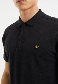 WE Fashion - Poloshirt - black - 2