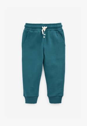 SOFT TOUCH  - Pantalones deportivos - off-white