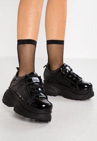 Buffalo London - Sneaker low - black - 0