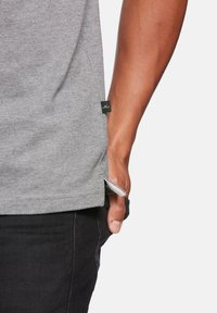 Jeff Green - Poloshirt - dark grey - 5