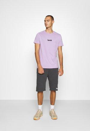 SET - Shorts - lilac