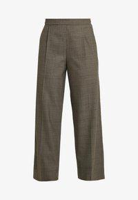 Soeur - GONTRAN - Pantalon classique - beige chine - 4