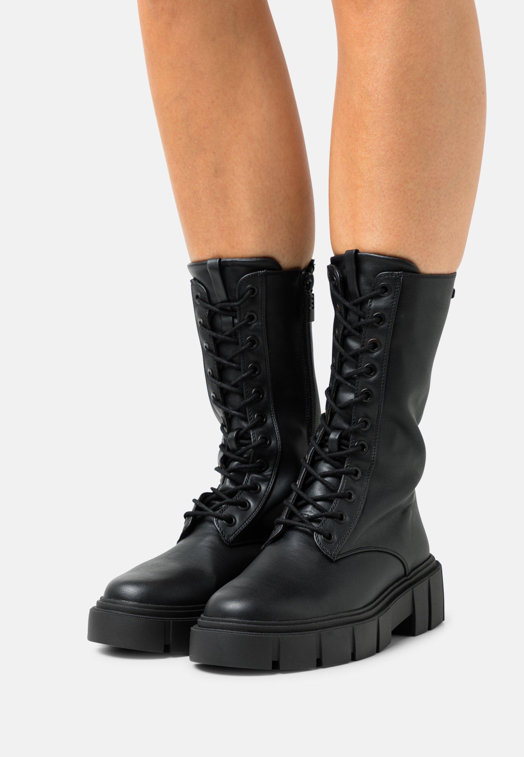 Women MARS - Platform boots