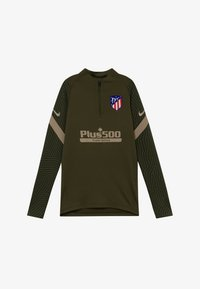 Nike Performance - ATLETICO MADRID  - Club wear - cargo khaki - 2