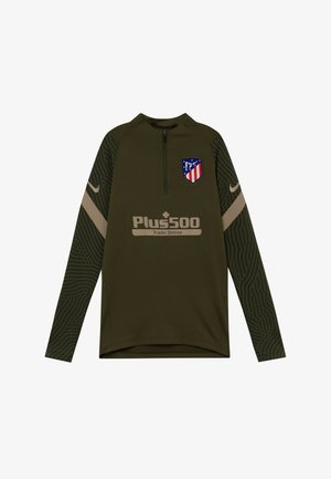 ATLETICO MADRID  - Club wear - cargo khaki
