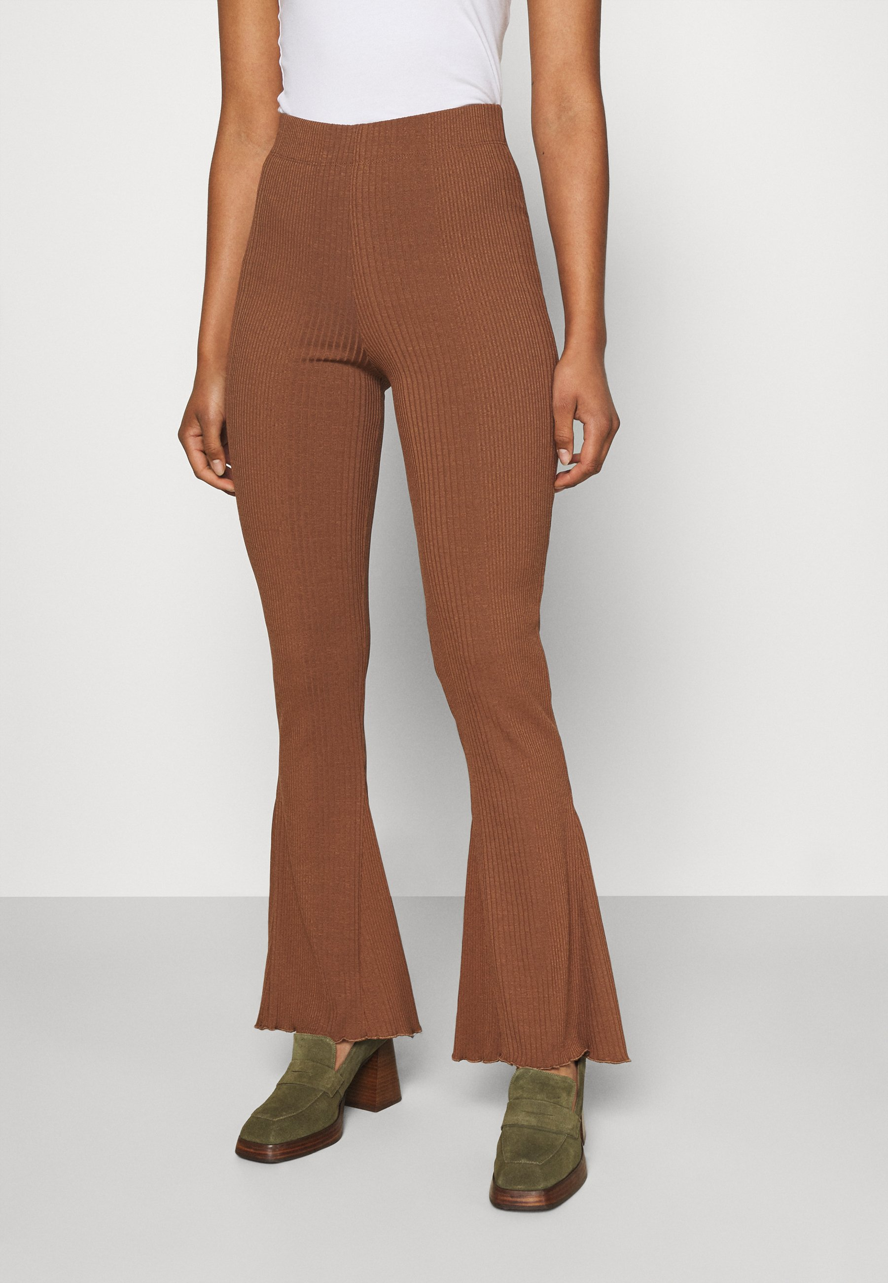 Women ABBIE TALL TROUSERS - Trousers