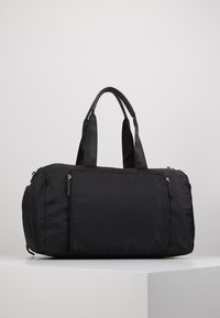 PARFOIS - SET - Weekendbag - black