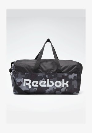 ACT CORE GRAPHIC GRIP - Holdall - black