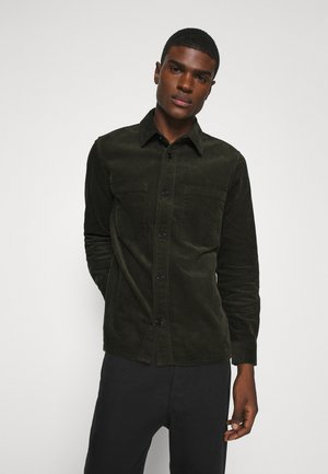 Shirt - green dark
