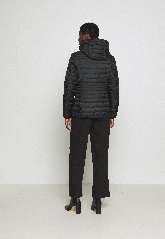 Esprit Lett jakke black Zalando.no