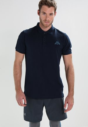 PELEOT - Polo shirt - navy