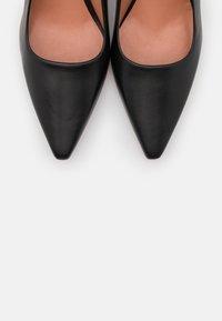 MAX&Co. - NADINE - Classic heels - black - 6