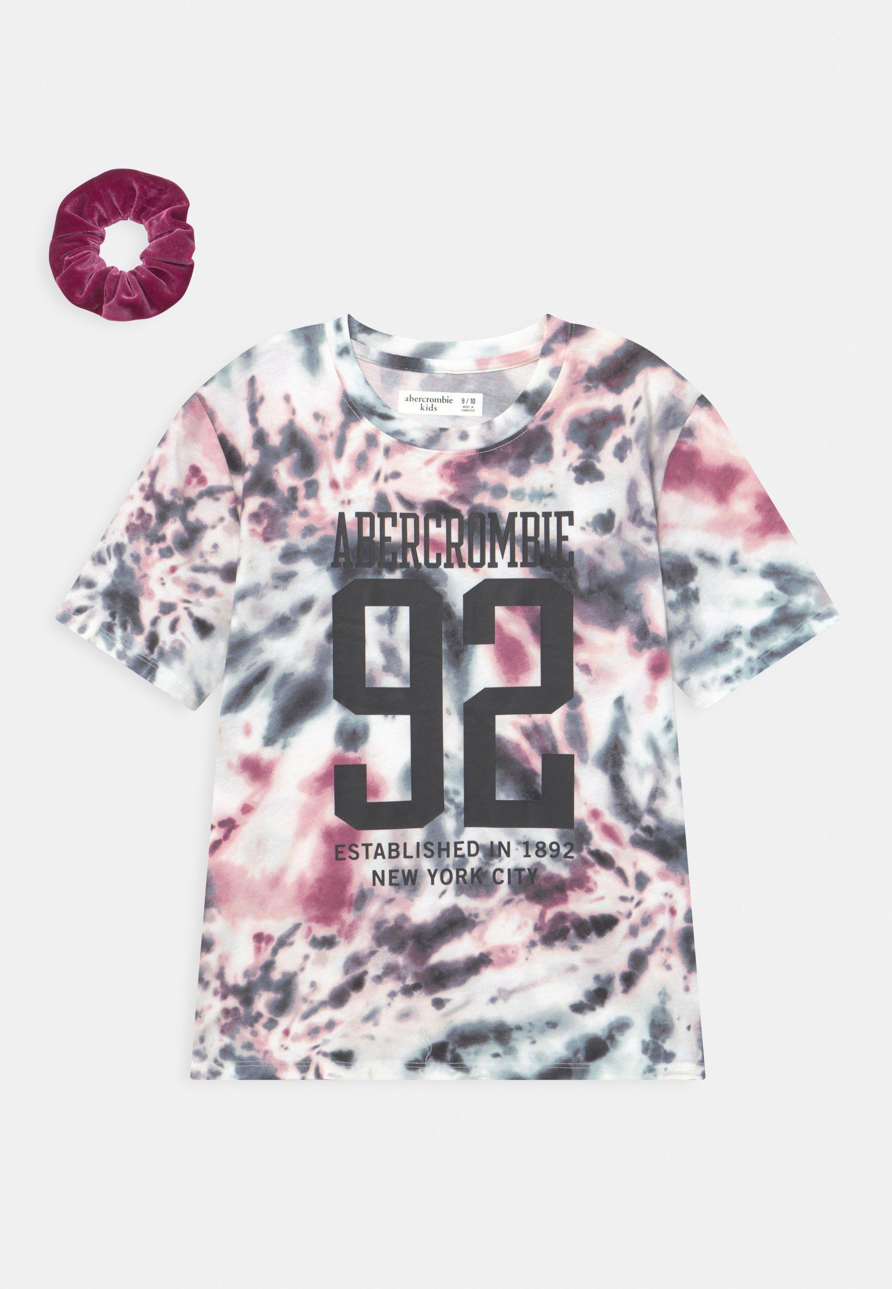 Bambini SCRUNCHIE TEE  - T-shirt con stampa