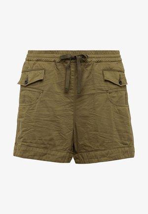 ARMY RADAR  - Shorts - green