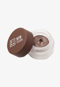 3ina - THE CREAM EYESHADOW - Ombretto - 575 brown - 0