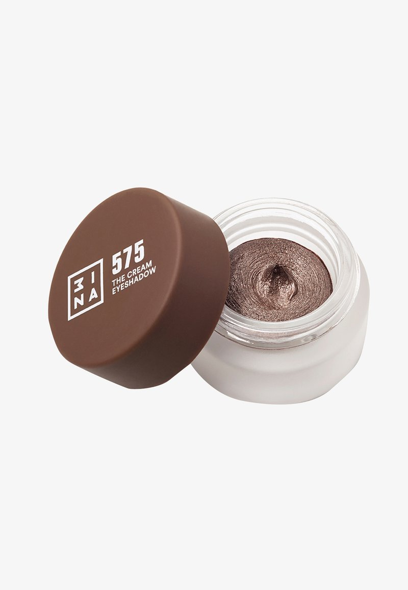 3ina - THE CREAM EYESHADOW - Ombretto - 575 brown
