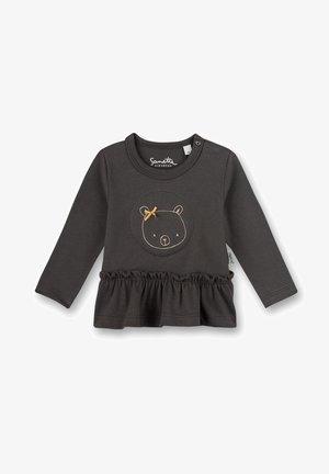 LITTLE BEAR  - Longsleeve - anthrazit