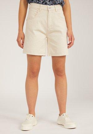 FREYMAA UNDYED - Shorts - undyed