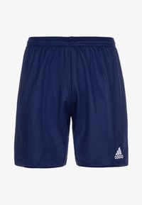 adidas Performance - PARMA 16 AEROREADY SHORTS - Sports shorts - dark blue - 0