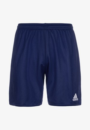 PARMA 16 AEROREADY SHORTS - Short de sport - dark blue