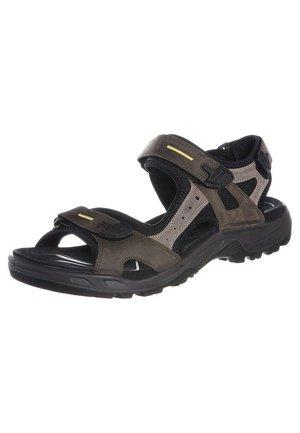 OFFROAD - Walking sandals - tarmac
