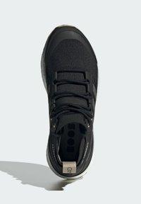 adidas Performance - TERREX FREE HIKER PRIMEBLUE WANDERSCHUH - Fjellsko - black - 4