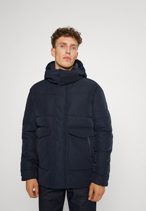 SLHFALKIRK - Winter jacket - sky captain
