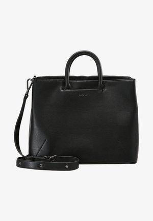 KINTLA - Käsilaukku - black