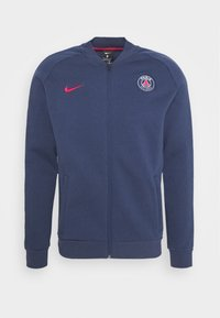Nike Performance - PARIS ST GERMAIN  - Club wear - midnight navy/university red - 4
