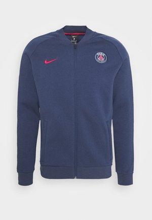 PARIS ST GERMAIN  - Club wear - midnight navy/university red