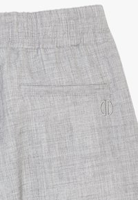 D-XEL - FRANZ - Shorts - silver grey - 3