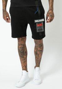 Religion - Shorts - black - 0