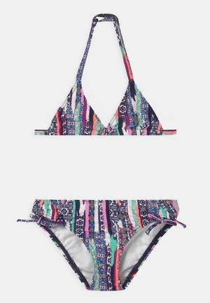 TRIANGEL SET - Bikini - white