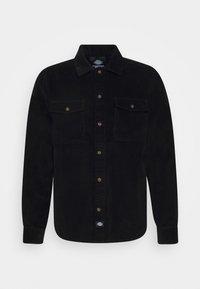 Dickies - FORT POLK CORD - Shirt - black - 4