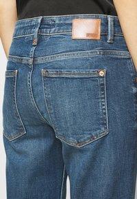 DRYKORN - LIKE - Straight leg jeans - blue - 5