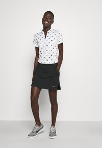 Nike Golf - Sports shirt - white/black - 1
