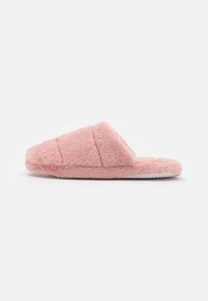 FARRAH - Slippers - pink