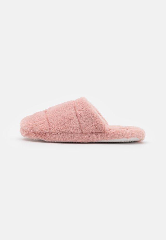 FARRAH - Chaussons - pink