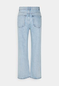 ARKET - Straight leg jeans - office wash - 7
