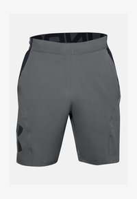Under Armour - VANISH  - Sports shorts - pitch gray - 2